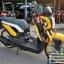 #ดาวน์6000 ZOOMER-X ปี56 ลงล้อแนวๆ เครื่องดี สีเหลืองสดใส ราคา 25,000 thumbnail 12