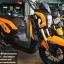 #ดาวน์5000 ZOOMER-X ปี57 สีส้มสวยสด เครื่องเดิมดี สภาพครบๆ ราคา 29,500 thumbnail 12