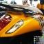 SCOOPY-I S12 วิ่ง2พันโล สีเหลืองสดใส เครื่องนิ่ม ราคา 36,000 thumbnail 9