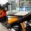 โอนฟรี!! ZOOMER-X รถ12เดือน 6พันโล สภาพสวย เครื่องเยี่ยม ราคา 38,000 thumbnail 9