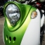 FINO ปี54 สีเขียวสดใส เครื่องดี พร้อมใช้งาน ขับขี่เยี่ยม ราคา 21,000 thumbnail 6
