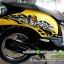 Scoopy-i ปี54 ลายสุดเฟี้ยว สภาพสวย เครื่องดี ราคา23,500 thumbnail 12