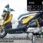 #ดาวน์9000 ZOOMER-X ปี56 สีเหลืองสวย เครื่องเดิมดี พร้อมใช้งาน ราคา 26,500 thumbnail 21