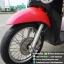 SCOOPY-I ปี54 วิ่งน้อย สีสันดีน่ารักๆ เครื่องดี ขับขีเยี่ยม ราคา 22,000 thumbnail 7