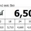 #ดาวน์6,500 M-SLAZ รถ3เดือน 4พันโล สภาพนางฟ้า สวยเป๊ะเวอร์ ราคา 73,000 thumbnail 23