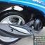 FINO FI รถ11เดือน 6พันโล สภาพนางฟ้า เครื่องแน่นๆ สีสดใส ราคา 38,500 thumbnail 17