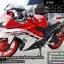#ดาวน์7000 R15 ปี59 สีแดงสวยเวอร์ เครื่องเดิมๆ ขับขี่เยี่ยม ราคา 55,000 thumbnail 20