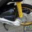 #ดาวน์6000 ZOOMER-X ปี56 ลงล้อแนวๆ เครื่องดี สีเหลืองสดใส ราคา 25,000 thumbnail 9