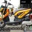 #ดาวน์7000 ZOOMER-X ปี57 สภาพเดิมดี วิ่งน้อย สีส้มสดใส พร้อมใช้ ราคา 27,500 thumbnail 20