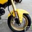 #ดาวน์6000 MSX125 รถ10เดือน 5พันโล สภาพงามแท้ๆ เครื่องเดิมๆ สีเหลืองแจ่ม ราคา 36,500 thumbnail 15