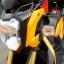 #ดาวน์7500 ZOOMER-X ปี57 สีเหลืองแจ่ม เครื่องเดิมดี สภาพงามๆ ราคา 29,500 thumbnail 6