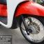 # SCOOPY-i รถ10เดือน 3พันโล สภาพนางฟ้า สวยจัด เดิมๆ ราคา 33,500 thumbnail 14