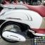 #ดาวน์3500 SCOOPY-I ปี59 วิ่ง8พันโล ขาวๆอวบๆ สวยเป๊ะ เครื่องนิ่ม ราคา 35,500 thumbnail 15