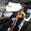 #ดาวน์4500 KSR PRO รถ9เดือน 4พันโล สตาร์ทมือ สภาพสวยพร้อมใช้ ราคา 28,500 thumbnail 6