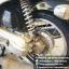 SCOOPY-I ปี54 สีฟ้าสวย สภาพเดิมดี เครื่องดี พร้อมใช้งาน ราคา 21,500 thumbnail 10