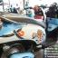 SCOOPY-I ปี55 สีฟ้าสวยใส เครื่องดีเดิม ขับขี่ดีเยี่ยม ราคา 22,000 thumbnail 5