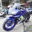 R15 ปี59 สภาพสวยเดิม เครื่องดี สีน้ำเงินแจ่มๆ ขับขี่เยี่ยม ราคา 50,000 thumbnail 5