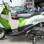 FINO ปี54 สีเขียวสดใส เครื่องดี พร้อมใช้งาน ขับขี่เยี่ยม ราคา 21,000 thumbnail 4