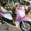 FINO ปี51 สีชมพูมุ้งมิ้ง เครื่องดี ล้อแมกซ์ ขับขี่ดี ราคา 18,000 thumbnail 12
