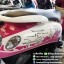 FINO ปี55 สภาพสวยเดิม เครื่องแน่นๆ ใช้น้อย สีสวยมุ้งมิ้ง ราคา 21,500 thumbnail 9