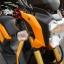 #ดาวน์7500 ZOOMER-X ปี57 สีเหลืองแจ่ม เครื่องเดิมดี สภาพงามๆ ราคา 29,500 thumbnail 13