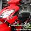 NOUVO MX ปี48 ล้อแมกซ์ สีสวยจี๊ด สภาพดี ราคา 18,500 thumbnail 12