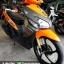 CLICK ปี50 ล้อแมกซ์ สีส้มสวยเป๊ะ เครื่องดี เดิมๆ ราคา 17,000 thumbnail 3