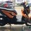 ZOOMER-X ปี56 สีส้มสวย เครื่องดี สภาพพร้อมใช้งาน ราคา 26,500 thumbnail 11