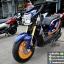 #ดาวน์5000 ZOOMER-X ปี60 คอมบายเบรค สีสวยสด เครื่องแน่นเดิม ขับขี่ดี ราคา 35,000 thumbnail 5