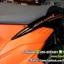 CLICK-I ปี52 สภาพดี เครื่องเดิม สีสวย ราคา 22,500 thumbnail 7