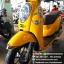 #ดาวน์5000 SCOOPY-I S12 วิ่ง9พันโล สภาพนางฟ้า สีเหลืองสวยสด เครื่องแน่นเดิม ราคา 36,000 thumbnail 1