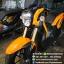 #ดาวน์5000 ZOOMER-X ปี57 สีส้มสวยสด เครื่องเดิมดี สภาพครบๆ ราคา 29,500 thumbnail 1