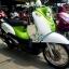 FINO ปี54 สีเขียวสดใส เครื่องดี พร้อมใช้งาน ขับขี่เยี่ยม ราคา 21,000 thumbnail 3