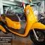 #ดาวน์5000 SCOOPY-I S12 วิ่ง9พันโล สภาพนางฟ้า สีเหลืองสวยสด เครื่องแน่นเดิม ราคา 36,000 thumbnail 12
