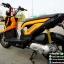 #ดาวน์7500 ZOOMER-X ปี57 สีเหลืองแจ่ม เครื่องเดิมดี สภาพงามๆ ราคา 29,500 thumbnail 10