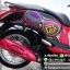 SCOOPY-I ปี55 สภาพแจ๋ว เครื่องดี สีสดใส ประหยัดน้ำมัน ราคา 28,000 thumbnail 12