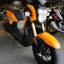 ZOOMER-X ปี57 สภาพดี เครื่องเดิม สีส้มสดใส ขับขี่ดี ราคา 33,500 thumbnail 3