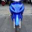 #ดาวน์8000 WAVE110i ปี56 สตาร์ทมือ สีน้ำเงินสวย เครื่องดี พร้อมใช้งาน ราคา 24,000 thumbnail 2