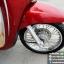 #ดาวน์5500 SCOOPY-I ปี57 สภาพเดิม สีแดงสวยหรู เครื่องเดิมดี ระบบหัวฉีด ราคา 28,000 thumbnail 14