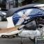 SCOOPY-I S12 ปี56 สภาพเยี่ยม เครื่องเดิมๆ สีสวยเป๊ะ ราคา 28,500 thumbnail 8
