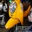 SCOOPY-I S12 วิ่ง2พันโล สีเหลืองสดใส เครื่องนิ่ม ราคา 36,000 thumbnail 1
