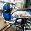 #ดาวน์5500 SCOOPY-I ปี57 วิ่ง7พันโล เครื่องเดิมดี สีสวย หัวฉีดประหยัดน้ำมัน ราคา 26,500 thumbnail 10