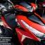 #ดาวน์4500 CLICK125i ปี60 สภาพสวยเดิม เครื่องดี สีแดงสด ขับขี่เยี่ยม ราคา 38,000 thumbnail 14