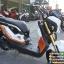 #ดาวน์4000 ZOOMER-X รถ6เดือน วิ่ง4พันโล สีสดใส เครื่องแน่นเป๊ะ ราคา 40,500 thumbnail 12