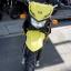 NEW KSR ปี54 สภาพสวยเดิม เครื่องดี สีเหลืองสุดเท่ ราคา 32,000 thumbnail 2