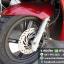 PCX150 ปี56 สีแดงสวยสด เครื่องเดิมดี ขับขี่เยี่ยม ราคา 49,000 thumbnail 6