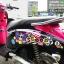 SCOOPY-I ปี54 วิ่งน้อย สีสันดีน่ารักๆ เครื่องดี ขับขีเยี่ยม ราคา 22,000 thumbnail 9