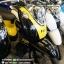 FINO PS ปี56 วิ่งน้อย สภาพสวย สีสดใส เครื่องเดิม ราคา 21,500 thumbnail 3