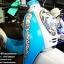 SCOOPY-I ปี55 สภาพสวย วิ่งน้อย เครื่องดี สีฟ้าสดใส ราคา 27,000 thumbnail 9