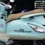 #ดาวน์3000 GRAND FILANO รถ7เดือน 8พันโล สภาพนางฟ้า เครื่องแน่นๆ สีสวย ราคา 41,000 thumbnail 9